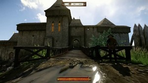 Kingdom Come Deliverance - Video Update 1 (Die Spielwelt)