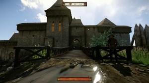 Kingdom Come Deliverance - Video Update 1 (Die Spielwelt)