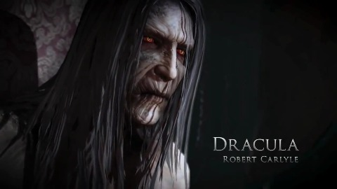 Castlevania Lords of Shadow 2 - Draculas Schicksal