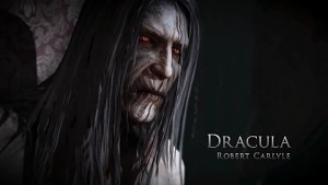 Castlevania Lords of Shadow 2 - Draculas Schicksal