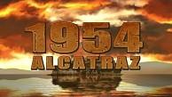 1954 Alcatraz von Daedalic - Trailer (Debut)