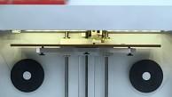3D-Drucker Mark One - Trailer