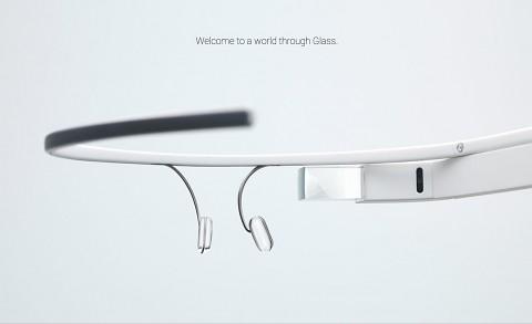 Google-Glass-Vortrag TU Graz - Chancen. Risiken. API.