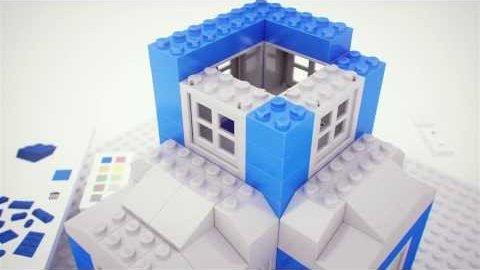 Build with Chrome - Lego im Browser zusammenbauen