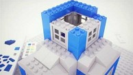 Build with Chrome - Lego im Browser zusammenbauen