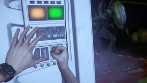 Alien Isolation - Interview mit Gameplay