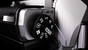 Olympus OM-D E-M10 - Trailer