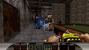 Duke Nukem 3D Megaton Edition - Trailer (Multiplayer)