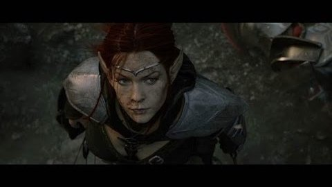 The Elder Scrolls Online - CGI-Trailer (The Arrival)