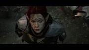The Elder Scrolls Online - CGI-Trailer (The Arrival)
