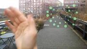 Google veröffentlicht Minispiele für Google Glass