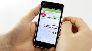 Fairphone Update 1.1 Caju ausprobiert