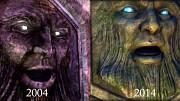 Fable Anniversary - Vergleich der Gesichtsanimationen
