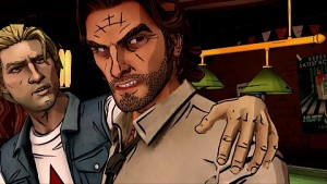 The Wolf Among Us - Trailer (Ep. 2, Smoke and Mirrors)