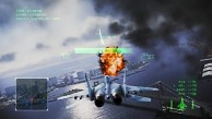 Ace Combat Infinity - Trailer (Start des Betatests im PSN)