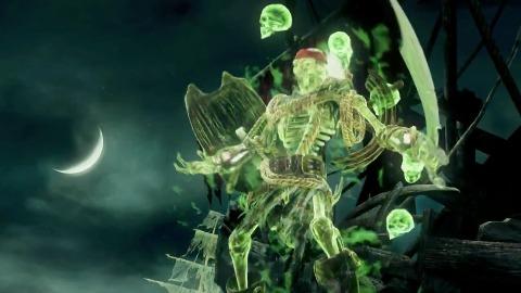 Killer Instinct - Trailer (Spinal, DLC)