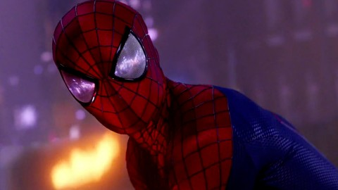 The Amazing Spider-Man 2 - Filmtrailer (Super Bowl 2014)
