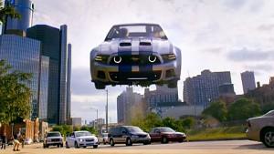 Need for Speed - Filmtrailer (Super Bowl 2014)