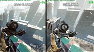 Battlefield 4 und Star Swarm mit Mantle-API ausprobiert