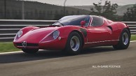 Forza Motorsport 5 - Trailer (Smoking Tire Car Pack)