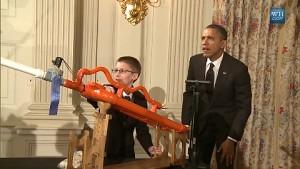 Maker Faire im Weißen Haus - Trailer