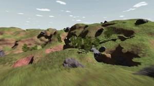 Upvoid Miner - erster Trailer