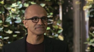 Interview mit Microsoft-CEO Satya Nadella