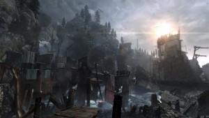 Tomb Raider Definitive Edition - Next Gen Worlds