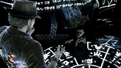 Murdered Soul Suspect - Ankündigung für Xbox One
