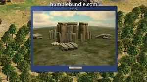 Humble Sid Meier Bundle - Trailer