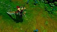 League of Legends - Skin Spotlight (Lunar Revel)