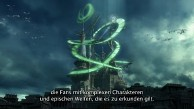 Lightning Returns Final Fantasy 13 - Inside Square