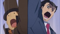 Professor Layton vs. Phoenix Wright - deutscher Teaser