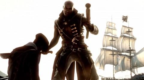 Assassin's Creed Schrei nach Freiheit - Trailer