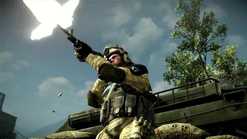 Warface - Trailer (Xbox-360-Beta)