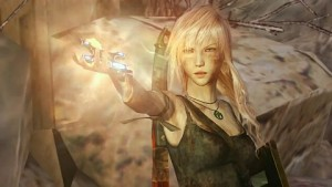 Lara-Croft-Outfit in Lightning Returns Final Fantasy 13