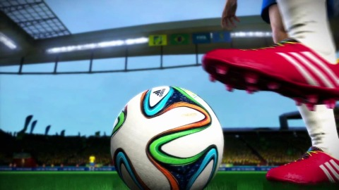 Fifa Fussball-WM 2014 Brasilien - Trailer (Teaser)