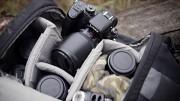 Panasonic stellt 4K-Kamera GH4 vor