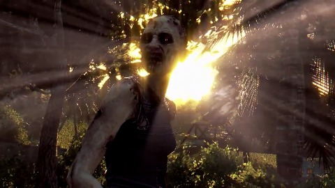 Dying Light - Trailer (PS4)