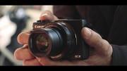 Canon Powershot G1 X Mark II - Trailer