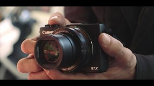 Canon Powershot G1 X Mark II - Trailer