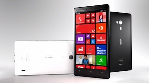 Nokia Lumia Icon - Trailer