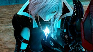 Lightning Returns Final Fantasy 13 - Gameplay