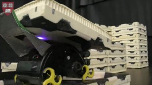 Harvard - Termitenroboter bauen
