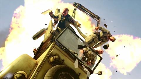 Sniper Elite 3 - Trailer (Teaser)