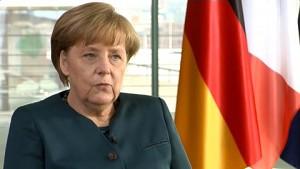 Die Kanzlerin Direkt - Interview mit Angela Merkel