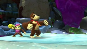Donkey Kong Country Tropical Freeze - Trailer (Launch)