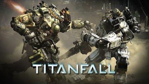 Titanfall - Trailer (Start der Mehrspieler-Beta)
