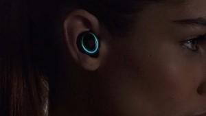 The Dash - Fitnesstracker als In-Ear-Kopfhörer