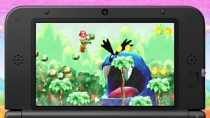Yoshi's New Island - Trailer (Februar)